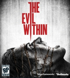 Portada de The Evil Within