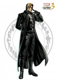 Marvel vs Capcom 3 Albert Wesker.jpg