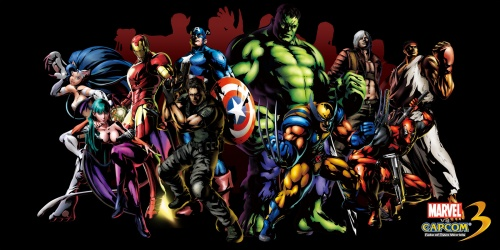 Marvel vs Capcom 3 Artwork.jpg
