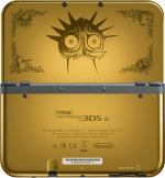 New Nintendo 3DS XL - The Legend of Zelda- Majora's Mask 3D - Consola Detrás.png