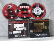 Grand Theft Auto Collector Edition (Playstation-pal) fotografia caratula delantera y juego.jpg