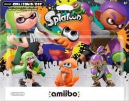 Amiibo pack Splatoon colores.png