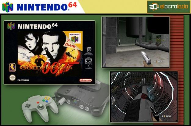 Clasificacion Mejores Juegos De Nintendo 64 Elotrolado
