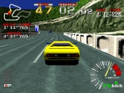 Ridge Racer playstation juego real 5.jpg
