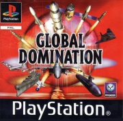 Global Domination (Playstation Pal) caratula delantera.jpg