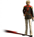 Render completo personaje Ace juego Final Fantasy Type-0 PSP.png
