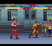 Final Fight Guy (Super Nintendo) juego real 002.jpg