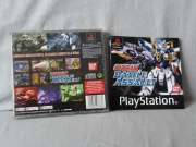 Gundam-Battle Assault (Playstation Pal) fotografia caratula trasera y manual.jpg