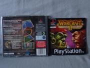 Warcraft II (Playstation-Pal fotografia caratula trasera y manual.jpg