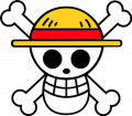 One Piece - Bandera de Luffy.png