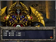Yu-Gi-Oh! Forbidden Memories (Playstation) juego real 003.jpg