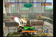 OutTrigger - International Counter Terrorism Special Force (Dreamcast) juego real 001.jpg