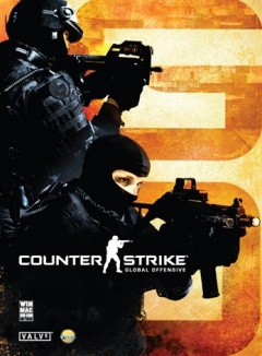 Portada de Counter-Strike: Global Offensive