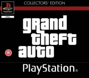 Grand Theft Auto Collector Edition (Playstation-pal) caratula delantera.jpg