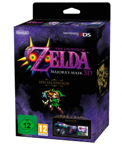Caja Edición Especial The Legend of Zelda Majora's Mask 3D.png