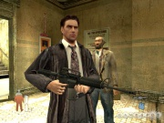 Max Payne 2 The Fall of Max Payne (Xbox) juego real 02.jpg