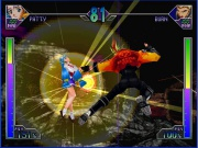 Psychic Force 2012 (Dreamcast) juego real 001.jpg