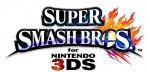 Logo Super Smash Bros. Nintendo 3DS.png