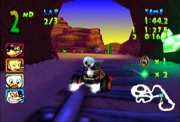 Walt Disney World Quest Magical Racing Tour (Dreamcast) juego real 002.jpg