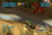 Pod 2 Multiplayer Online (Dreamcast) juego real 002.jpg