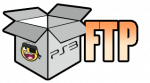 Icono PS3FTP - PlayStation 3 Homebrew.PNG