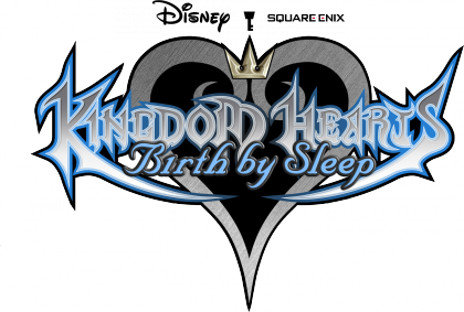 Logo alpha juego Kingdom Hearts Birth by Sleep PSP.png