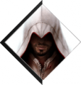 Assassin's Creed Brotherhood - Ezio Auditore (Cabeza encuadrada).png