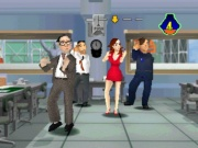 Incredible Crisis (Playstation) juego real 001.jpg