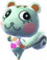 Menta Animal Crossing New Leaf N3DS.png