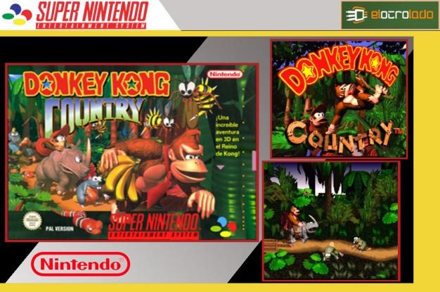 Clasificacion Mejores Juegos De Super Nintendo Elotrolado