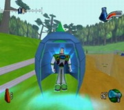 Buzz Lightyear of Star Command (Dreamcast) juego real 002.jpg