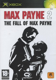 Max Payne 2 The Fall of Max Payne (Xbox Pal) caratula delantera.jpg