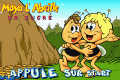 Pantalla 01 Maya the Bee Sweet Gold GBA.png