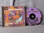 X-COM Enemy Unknown (Playstation Pal) fotografia caratula delentera y disco.jpg
