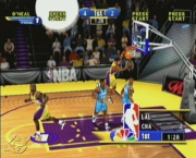 NBA Showtime NBA on NBC (Dreamcast) juego real 002.jpg