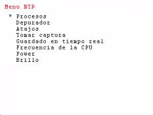 NTR - ElOtroLado