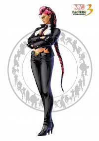 Marvel vs Capcom 3 Crimson Viper.jpg