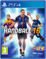 Portada Handball 16 (PS4).png