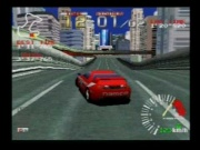 Ridge Racer playstation juego real 7.jpg