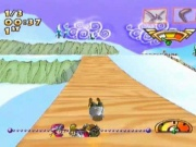 Wacky Races (Los Autos Locos) (Playstation) juego real 01.jpg