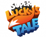 Logo Super Lucky's Tale.png