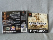 Vagrant Story (Playstation-Pal) fotografia caratula trasera y manual.jpg