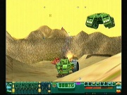 Wild Metal (Dreamcast) juego real 001.jpg