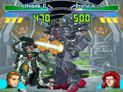 Gundam-Battle Assault (Playstation) juego real 01.jpg