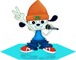 PlayStation All-Stars Battle Royale ParappaTheRapper.png