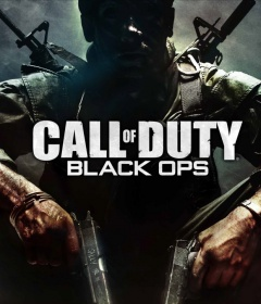 Portada de Call of Duty: Black Ops