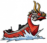 Zelda The Wind Waker Mascarón Rojo.png