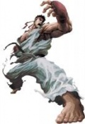 Ryu Street Fighter x Tekken.jpg