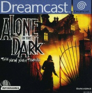 Alone in the Dark The New Nightmare (Dreamcast pal) caratula delantera.jpg