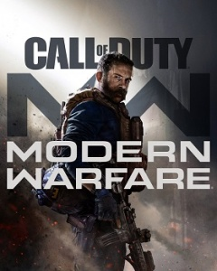 Portada de Call of Duty: Modern Warfare